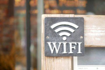 【Wi-Fiの「a」と「g」の違いは?】